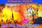 Holi Status : होली की शुभकामनाएं हिंदी में देने के लिए शेयर करें Holi Attitude Status In Hindi