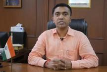 गोवाः थोड़ी देर में मुख्यमंत्री के तौर पर शपथ लेंगे प्रमोद सावंत, गठबंधन सहयोगियों को दो उपमुख्यमंत्री पद