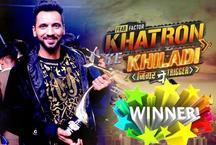 Khatron ke khiladi 9 : खतरों के खिलाड़ी सीजन 9 के विजेता बने पुनीत पाठक, जानें ग्रैंड फिनाले की पूरी डिटेल