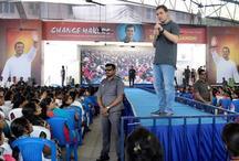 तमिलनाडु सरकार ने विद्यार्थियों के साथ राहुल के संवाद कार्यक्रम को लेकर दिए जांच के आदेश