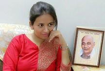 पाटीदार नेता रेशमा पटेल ने छोड़ी भाजपा, लोकसभा चुनाव लड़ने का ऐलान