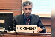 UN में भारत ने कहाः पाक की राज्य नीति में आतंकवाद का इस्तेमाल मुख्य समस्या