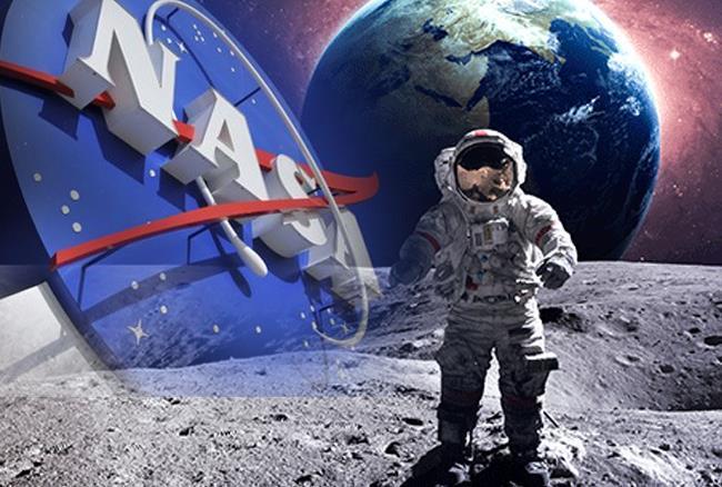 चांद पर 50 साल पहले छोड़ आए मल के 96 बैग्स वापस क्यों लाना चाहती है नासा, जानें सच्चाई