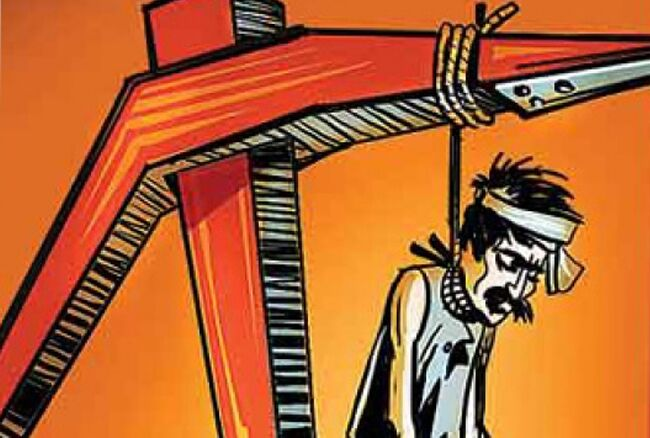 farmer Dinesh committed suicide after Electricity bill over consumption In Sasaram hindi news