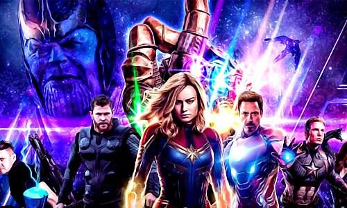 Avengers Endgame Box Office Collection Day 1: