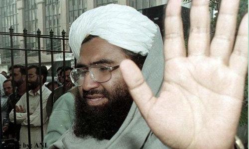 UN ने जैश ए मोहम्मद सरगना मसूद अजहर को वैश्विक आतंकवादी घोषित किया