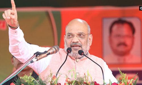 हिमाचल प्रदेश में बोले शाहः फिर सत्ता में आए PM मोदी तो कश्मीर से हटा दिया जाएगा अनुच्छेद-370