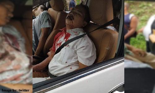 अरुणाचल प्रदेश में बड़ा उग्रवादी हमला, एनपीपी विधायक तिरोंग अबो समेत 11 लोगों की मौत