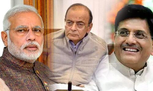 कौन बनेगा वित्त मंत्री? पीएम मोदी चौंकाएंगे या पीयूष गोयल को बनाएंगे, जानें कौन-कौन हैं रेस में
