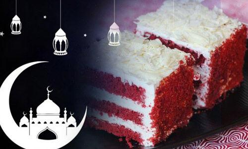 Eid Recipe 2019 : ईद रेसिपी स्पेशल में जानें घर में कैसे बनाएं रेड वेलवेट पेस्ट्री