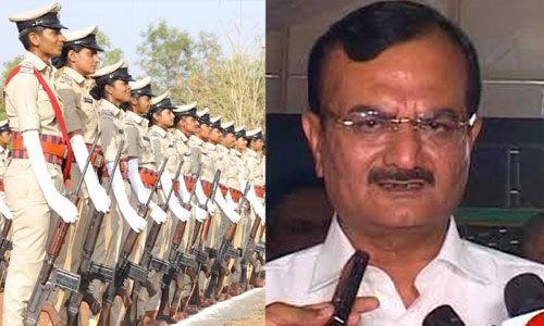 गृह राज्यमंत्री प्रदीप जडेजा बोलेः 10,000 से अधिक पुलिसकर्मियों की भर्ती करेगी गुजरात सरकार