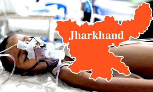 High Alert In Jharkhand about Chamki Fever