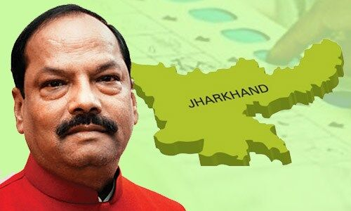chief minister of jharkhand raghubar das sure about bharatiya janata party win