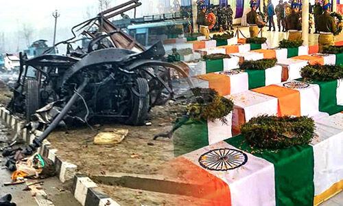 Pulwama Attack Date: पुलवामा हमले को हो रहा एक साल, जानें क्या हुआ था 14 फरवरी को