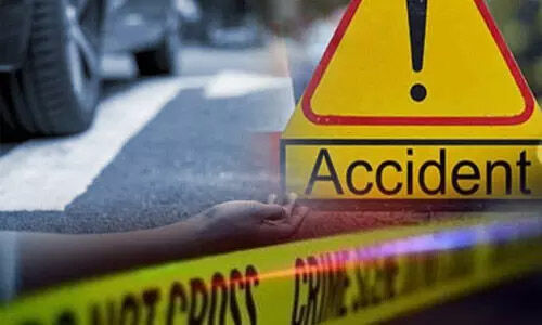 Road accident killed 7 people including three members of same ...
