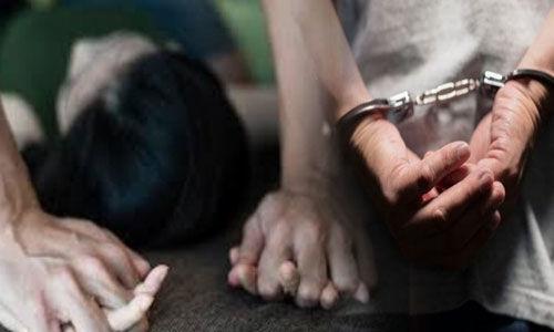 एमजीएम अस्पताल में महिला से रेप करने वाला आरोपी गिरफ्तार, जानें क्या है पूरा मामला
